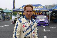 サポート D1ドライバー 春山隆選手 /エターナルeternal