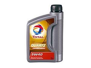 トタル TOTALオイル クオーツエナジー9000 5w40 1L (エンジンオイル)